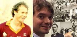 Giuseppe Falcao... il figlio di Roberto : non l