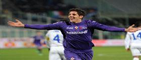 Bologna Fiorentina Streaming Diretta Tv e Online Gratis dallo Stadio Dall