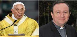 Abusi, chiesta cattura vescovo argetino Zanchetta