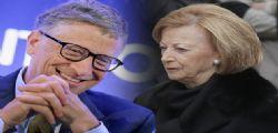Forbes : Bill Gates è sempre il più ricco del mondo