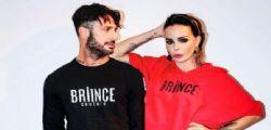 Fabrizio Corona :  Nina Moric è innamorata di me ... siamo ancora una famiglia