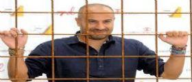 La Gabbia La7 Diretta Streaming : Davide Serra finanzia Matteo Renzi e gli chiede la legge