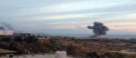 Raid aereo Libia : Egitto contro Isis dopo diffusione video delle decapitazioni