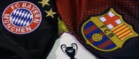 Barcellona - Bayern Monaco Streaming Diretta Champions League e Online Gratis