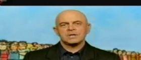 Crozza: Copertina Ballarò puntata del 12 Marzo 2012 - Video