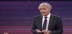 Malore Massimo Giletti : non è stata solo influenza, ecco cosa è successo