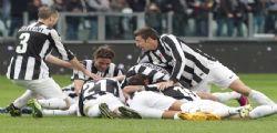 Juventus-Catania Diretta tv Streaming e Online Gratis Serie A