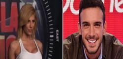 Paola Caruso : La Bonas e il fidanzato segreto dell