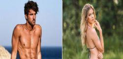 Andrea Damante e Paola di Benedetto a Ibiza: è finita con Sara Croce?