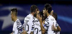 Juventus  : Tre punti di penalizzazione