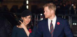 Il Principe Harry rinuncia alla caccia per amore di Meghan Markle