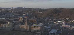 Giappone: terremoto di magnitudo 5.6 vicino centrale di Fukushima