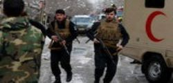 Isis Afghanistan : uccisi membri della Croce Rossa