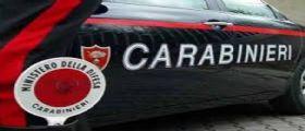 Loris Nicolasi e Anna Maria Niola trucidati ferocemente in cortile : Scatta la caccia a killer