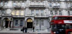 Donald Trump : Londra nega coinvolgimento