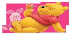 Winnie the Pooh bandito in Polonia!