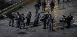 L' Isis rivendica l'attacco a Gerusalemme