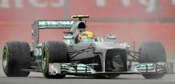 F1 2013 Gp Belgio Streaming e Diretta TV