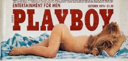 Manca equivalente testuale! Cieco denuncia Playboy