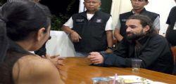 Omicidio Giuseppe De Stefani in Thailandia : Amaury Rigaux e Rujira Iamlamai confessano