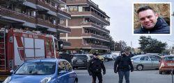 Chi è Luigi Capasso? Il Carabiniere spara alla moglie e si barrica in casa con le due figlie