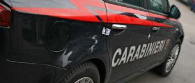 Donna decapitata in casa a Milano : La testa della vittima trovata nel cortile