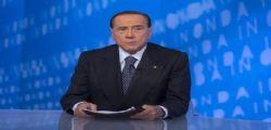 Silvio Berlusconi : Ritornare al governo è un dovere