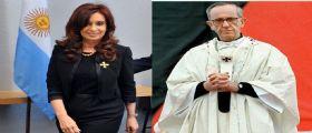 Papa Francesco contro le donne in Politica