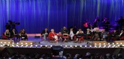 Maurizio Costanzo Show : Chi è Alberico Lemme Ospite Domenica 5 giugno su Retequattro
