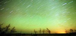 Leonidi : Con la Luna Piena stelle cadenti stasera e domani