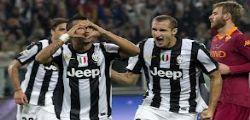 Juventus Roma Streaming Diretta Partita e Online Gratis Serie A
