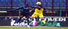 Inter-Chievo Streaming Live e Diretta Tv dal San Siro Online Gratis