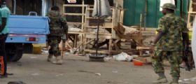 Attacco kamikaze in Nigeria :  Due donne si fanno esplodere in moschea