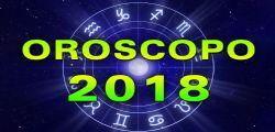 Oroscopo 2018 : Le previsioni segno per segno