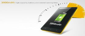 Lenovo K3 Note: il Phablet Android in stile Lumia Octa Core 64bit, dual sim 5.5 pollici full HD 13 M