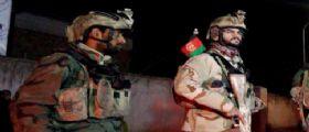 Kabul, assalto a prigioni talebane : Liberati 59 detenuti