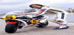 Marco Lucchinelli : Muore il figlio dell'ex campione di motociclismo