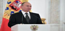 007 Usa : Vladimir Putin interferì di persona sul voto
