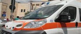 Arezzo, fuga di gas all