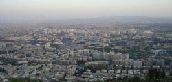 Ribelli bombardano Damasco: colpito Patriarcato siro ortodosso