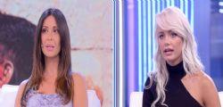 Sara Varone contro Mercedesz Henger: La tua storia d'amore è solo per i social