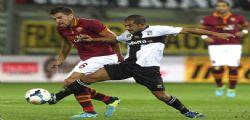 Parma Roma Streaming | Serie A Diretta Partita Live 24 Settembre 2014