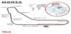 F1 2013 Gp Italia Monza Streaming e Diretta TV