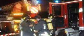 Incendio in una discoteca a Desenzano : 17 ragazzi intossicati e ricoverati