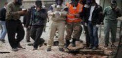 Siria: Onu accusa regime di aver usato bombe al cloro
