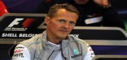 La vita è finita! Michael Schumacher su una sedia a rotelle, la terrificante notizia
