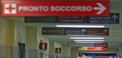 Roma : Disoccupato si suicida in ospedale dopo  che la moglie partorisce