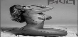 Anastacia senza veli a 48 anni per Fault Magazine