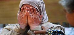Attacco Terroristico Londra : van investe pedoni fuori moschea - un morto