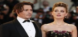 Temevo mi uccidesse! Amber Heard lancia nuove accuse a Johnny Depp